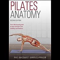 Pilates Anatomy (English Edition)