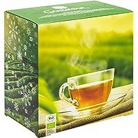 Corasol Premium Bio-Tee-Adventskalender 2021, 24 Premium Bio-Teesorten, loser Tee, Geschenk-Idee für nachhaltigen Genuss…