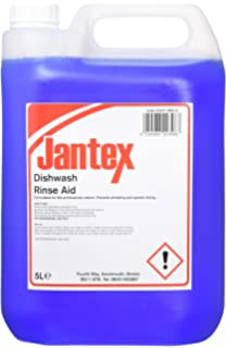 Jantex jpdd5//BL//nis001/Pro Geschirrsp/üler Waschmittel 5/l
