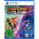 Sony RATCHET & CLANK: RIFT APART PS5 USK: 12