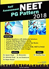 Self Assessment NEET PG Pattern 2018