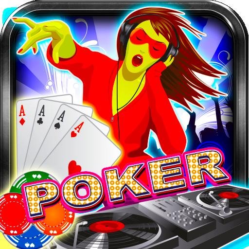 poker-mega-dj-disk-jockey-free-poker-cards-game-casino-best-poker-game-2015-stars-music-club-bonanza