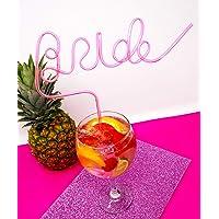 Bride Hen Party Straw ~ Bride Straw ~ Bride To Be Drink Straw ~ Hen Do Party Straws ~ Bride To Be Gift ~ Hen Party…