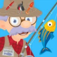 Fishing Grandpa