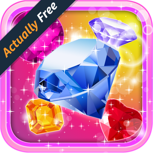 crystal-insanity-underground-ultimate-match-3-diamond-pop-jewels-puzzle-mania