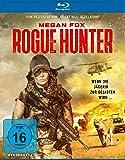 Rogue Hunter [Blu-ray]
