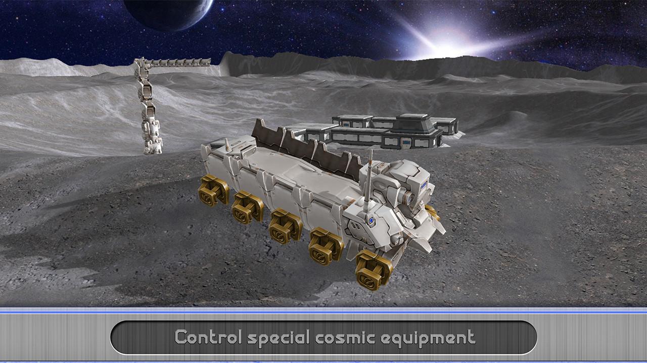 moon base space engineers - photo #14