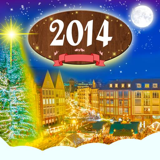 Weihnachtsmarkt-Suche 2014: Über 600 Weihnachtmärkte in ganz Deutschland
