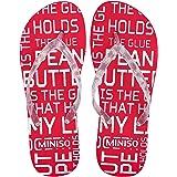 Miniso Women's Flip-Flops