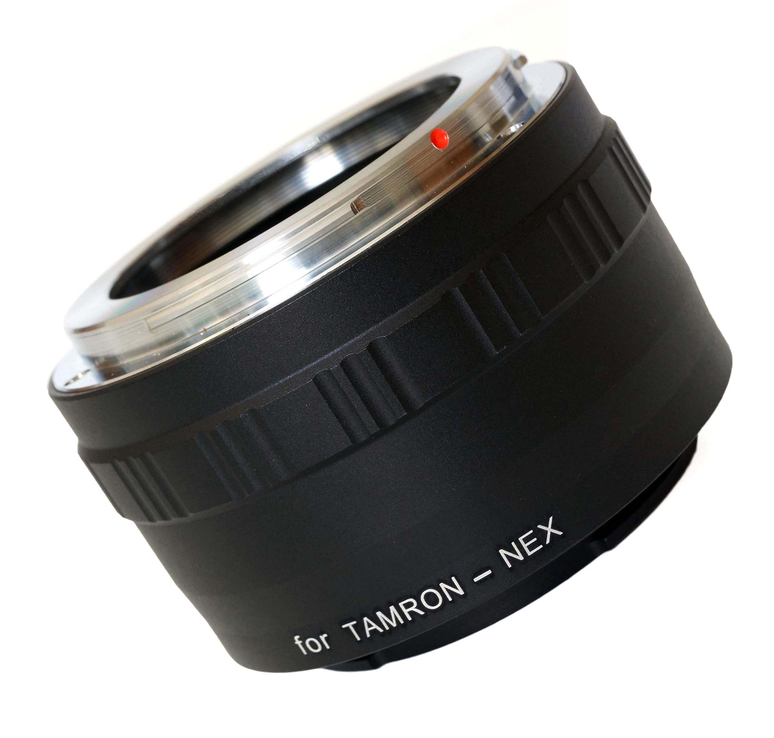 TAMRON Adaptall lente per Sony NEX E-Mount Adattatore (per NEX-3NEX-5NEX-6NEX-7ecc)