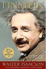Einstein: His Life and Universe Taschenbuch