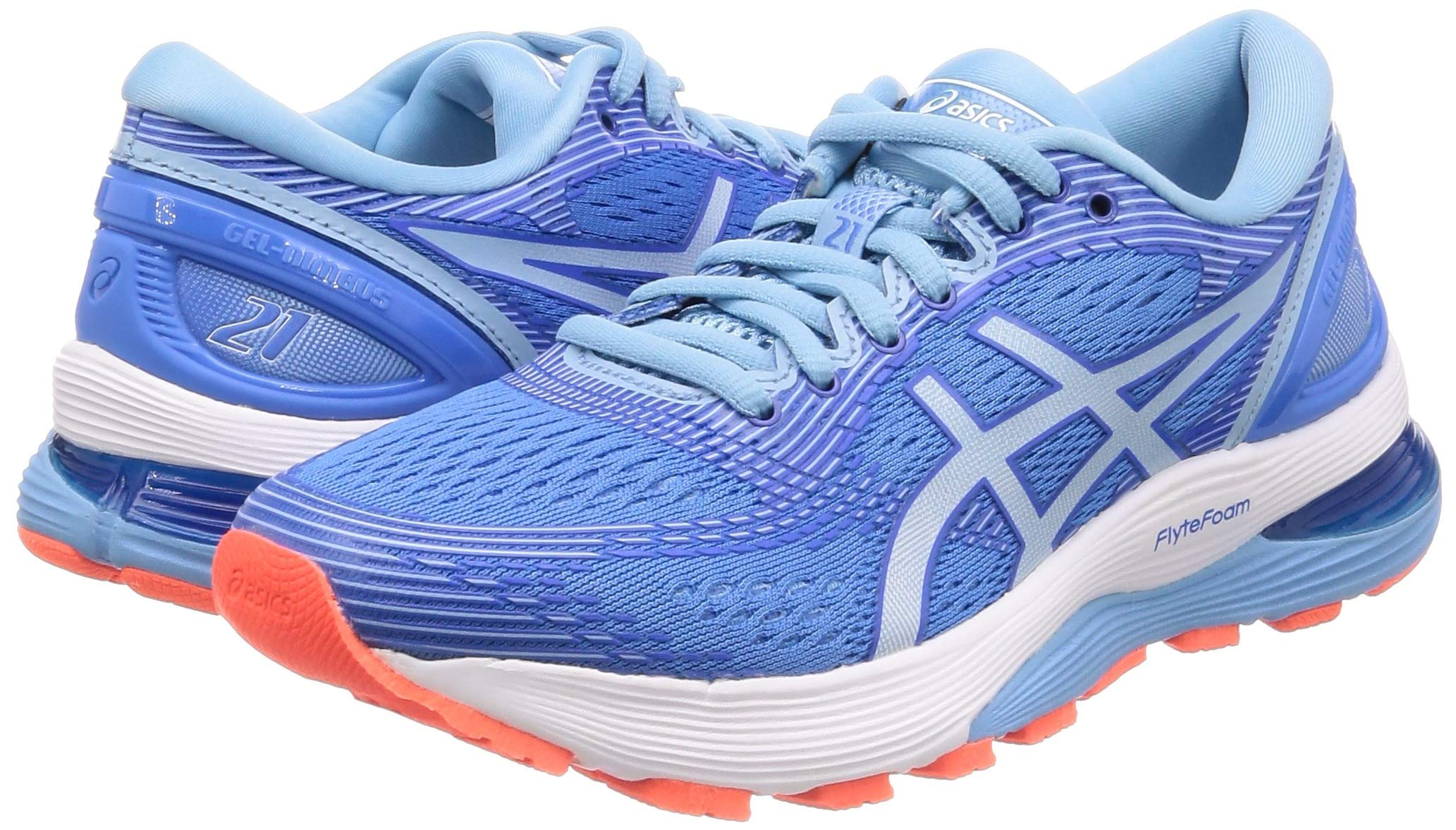 816W6xwpyiL - ASICS Women's Gel-Nimbus 21 Running Shoes