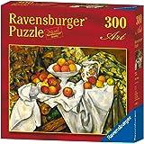 Ravensburger 14021 - Cézanne: Stillleben mit Äpfeln & Orangen