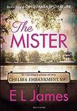 The Mister (versione italiana) (Italian Edition)