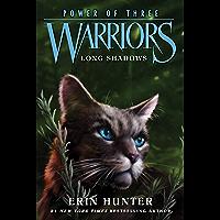 Warriors: Power of Three #5: Long Shadows (English Edition)