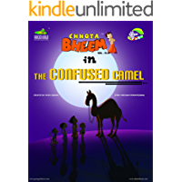 The Confused Camel (Chhota Bheem)