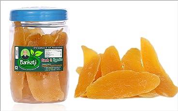 BANKATJI DEHYDRATED ALFONSA Mango 200 GM