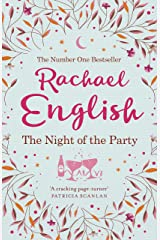 The Night of the Party Kindle Edition