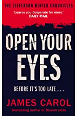 Open Your Eyes (A Jefferson Winter Novella) Kindle Edition