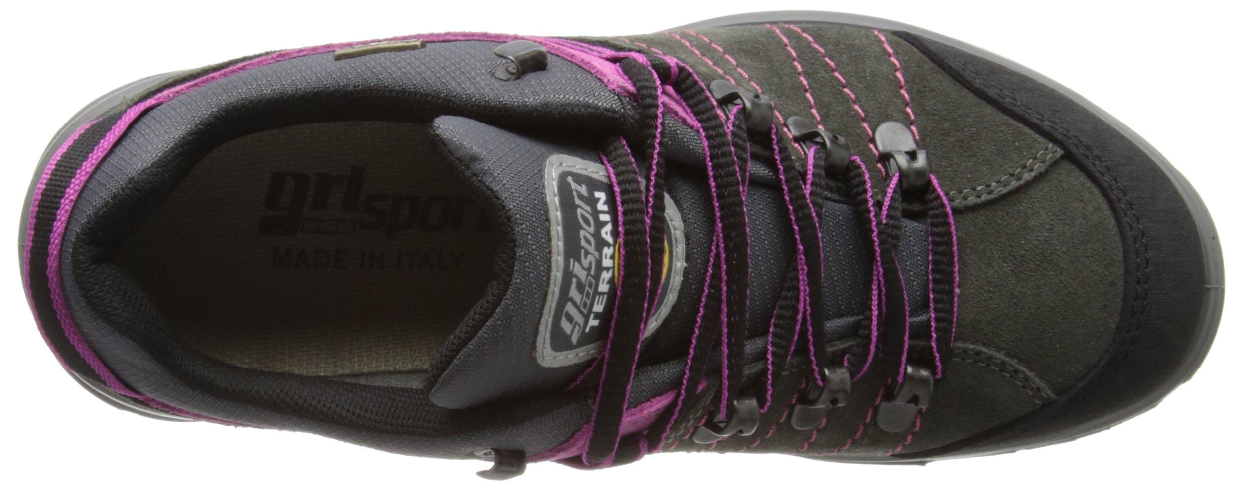 816Xupkz3sL - Grisport Womens Magma-Lo Hiking Shoes