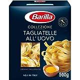 Barilla Egg Tagliatelle (500gm) (Pack of 1)