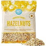 Amazon-merk: Happy Belly geroosterde en gehakte hazelnoten 200gr x 5