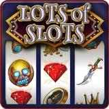 Lots of Slots - Free Vegas Casino Slots Games
