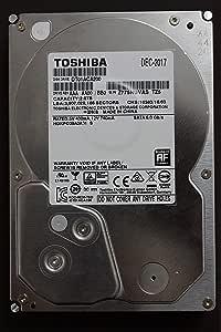 Toshiba Dt01aca200 Hdd 2tb Sata 6 0 Gb Elektronik