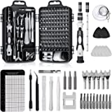 Gocheer 138 en 1 Mini Set Tournevis Precision Kit Tools Petit Boite Tournevis Torx Informatique Demontage PC Portable Pour Ma
