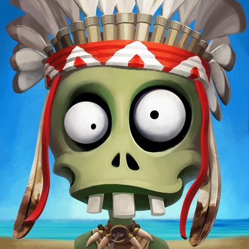 Zombie Castaways (Amazon Coins Für Apps Und Spiele)