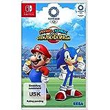 Mario & Sonic bei den Olympischen Spielen: Tokyo 2020 - Nintendo Switch [Edizione: Germania]