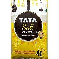 Tata Crystal Salt, 1 kg