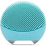 Foreo Luna go Gezichtsreinigings- en anti-aging apparaat voor de gezichtsverzorging. Oily skin Peau Grasse Oily skin