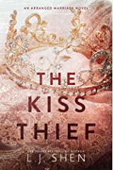 The Kiss Thief Kindle Edition