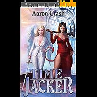 Time Jacker (English Edition)