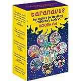 Taranauts Series Box Set