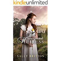 His Unexpected Heiress (Entangled Inheritance Book 2) (English Edition)