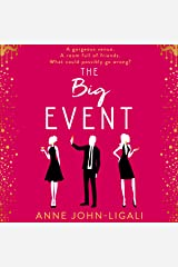 The Big Event: Friendships Online, Book 1 Audible Audiobook