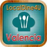 Restaurants in Valencia, Spain!