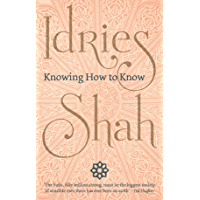 Knowing How to Know (English Edition)