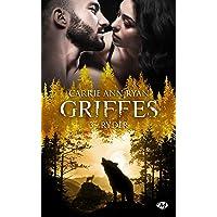 Griffes, T3 : Ryder
