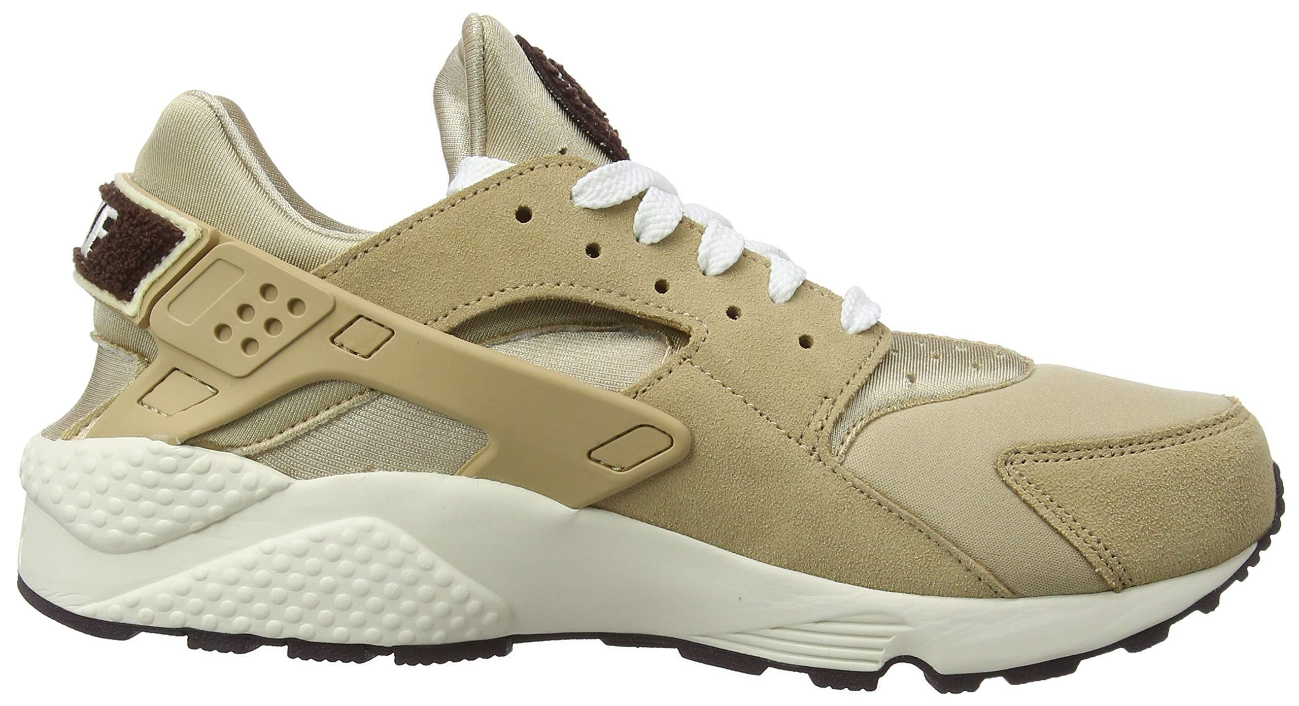 816dRU%2Bc3xL - Nike Men's Air Huarache Run PRM Fitness Shoes
