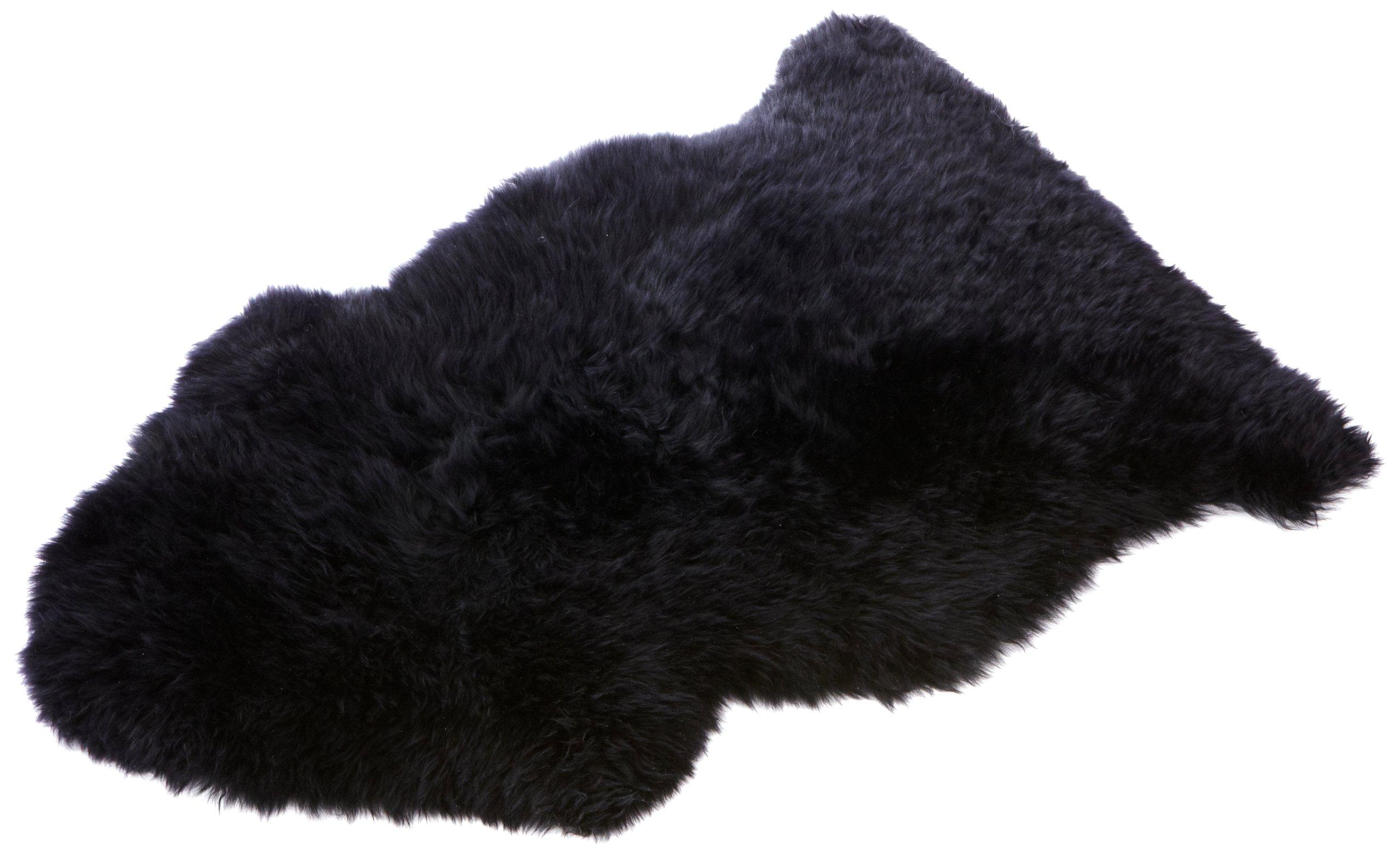 Gasparini, Tappetino in pelliccia di agnello, 90 cm