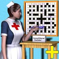 Kreuzwort Hilfe +