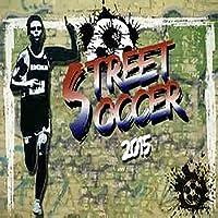 Real Street soccer