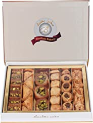 Arabic sweet (Baklava)