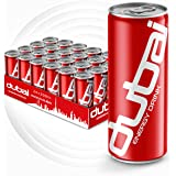 Dubai energy drink 250 ml (24 energy pack) – Boost Up Your Monster Power | Fitness & Performance Drink | Carbonated Energy Dr