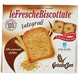 Le Fresche Biscottate Integrale, 250g