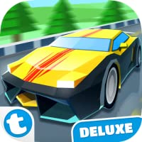 Drive And Chase 3D - Supersonic Speed DELUXE