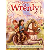 The Lost Stone (Volume 1) (The Kingdom of Wrenly)